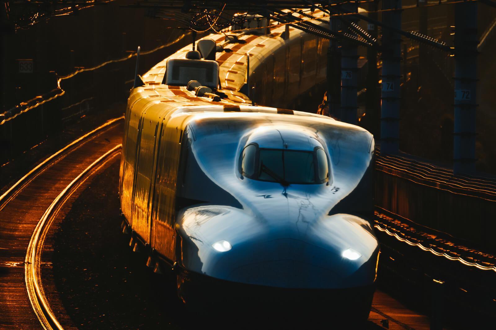 新幹線回数券をつかう時は少し注意が必要